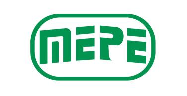 logo mepe